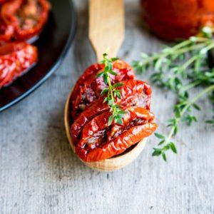 Antipasti & Olives